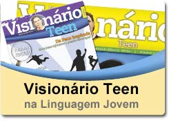 Visionrio Teen - A Inspirao na Linguagem Jovem