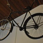 Bicicleta do Dr. Kellogg em