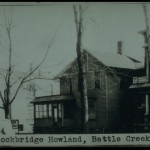 Stockbridge Howland, Battle Creek, Mich.