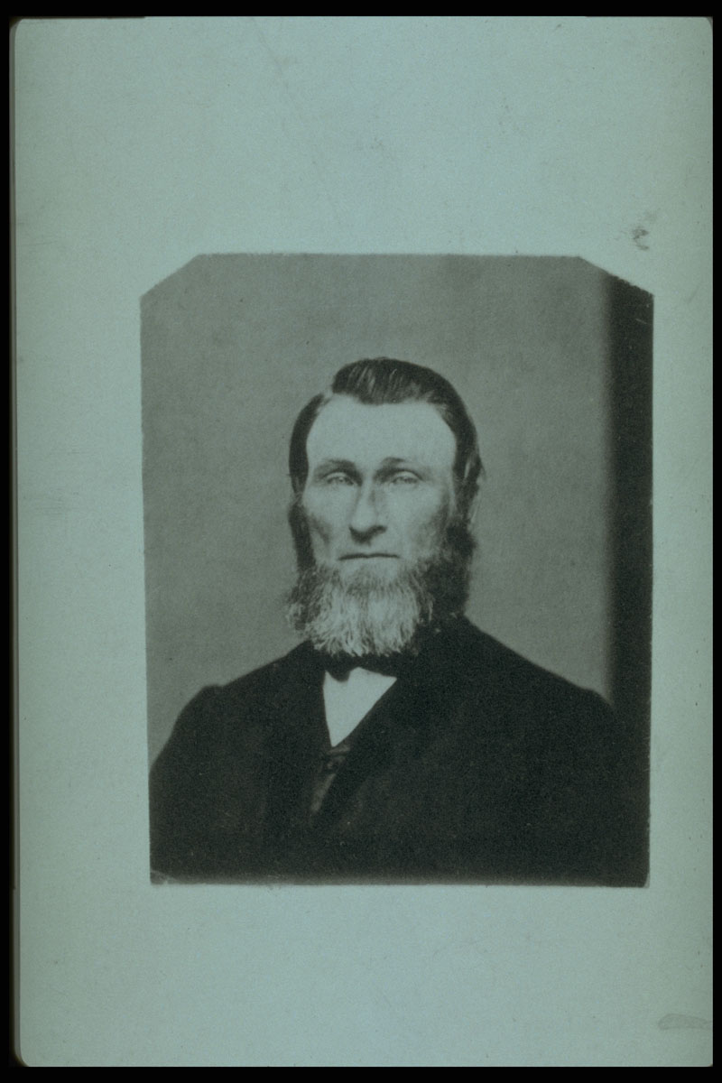 William S. Ingraham, de WI