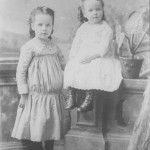 Ella e Mabel White
