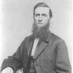 Elder  Charles Stratton